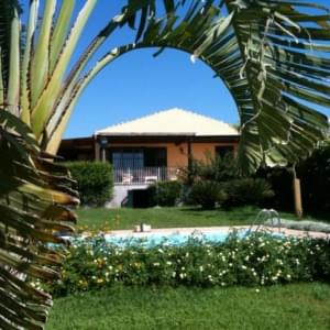 Self Catering Bouganville